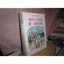 Contes et légendes de l'Orléanais : Par Jacques-Henry Bauchy. Illustrations de Beuville