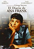 El Diario De Ana Frank [DVD]