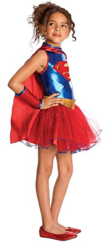 Imagen de supergirl  childrens disfraz  pequeño  117cm alternativa