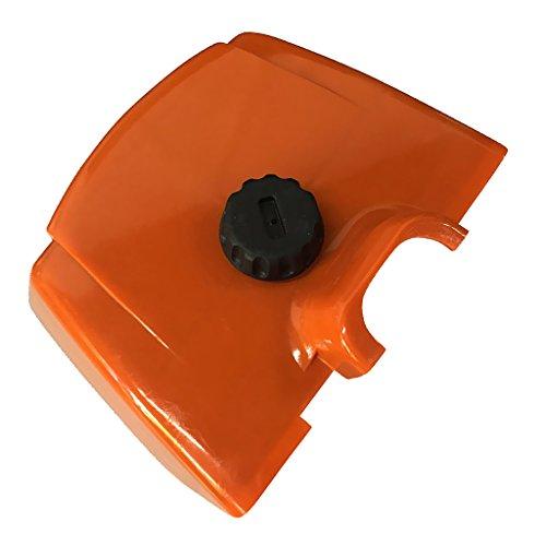 MagiDeal Couvercle de Filtre à Air Carburateur Outil de Jardin Pour STIHL 038 038 MAGNUM MS380