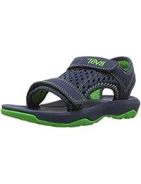 0cef41c360ff4 Amazon.co.uk  Teva - Sandals   Boys  Shoes  Shoes   Bags