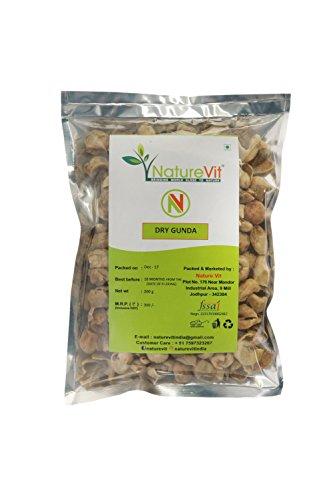 NatureVit Dry Gundha - 200g