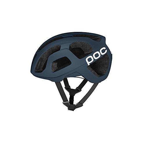POC Unisex – Erwachsene Octal Helmet, Blau (Navy Black), M