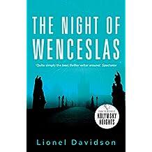The Night of Wenceslas (English Edition)