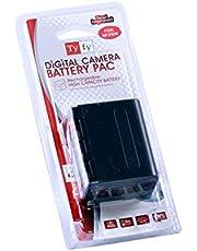 Tyfy F970 Sony Battery 6600 mAh (Black)