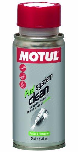 Motul 104879motoröle Fuel Système Clean Moteur pour les petits 2/4, 75ml