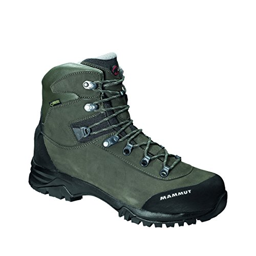 Raichle / Mammut Trovat Advanced High GTX Men bark/grey