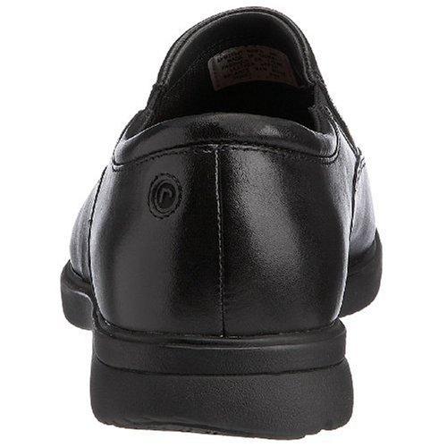 Rockport Aderner APM29945, Chaussures basses homme Noir - Noir