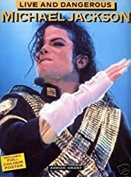 Michael Jackson: Live and Dangerous