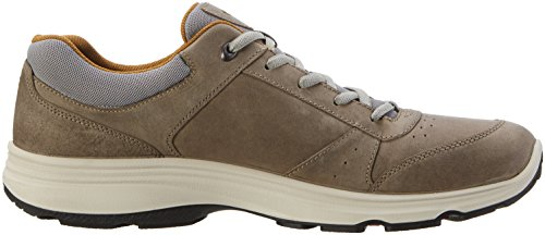 Ecco  ECCO LIGHT IV, Chaussures Multisport Outdoor homme - Braun (SAGE/WILD DOVE59478)
