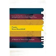 Proxies: A Memoir in Twenty-four Attempts