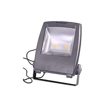 Projecteur LED LUCIBEL 30W - Couleur eclairage - Blanc neutre