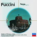 Puccini:Tosca [Highlights] [Import anglais]