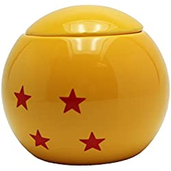 DRAGON BALL - Taza 3D Dragon Ball