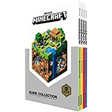 Minecraft Guide Collection: An Official Paperback Slipcase Edition from Mojang