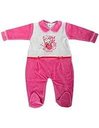 Raikou - Pelele para dormir - para bebé niña