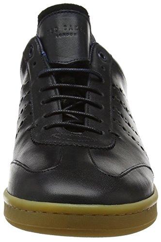 Ted Baker Herren Orlee Sneaker Schwarz (Black)