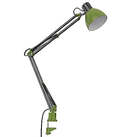 Moderne Simple Desk Lampe-XCH Dazzling DL- E27 Lichtquelle Hohe Helligkeit