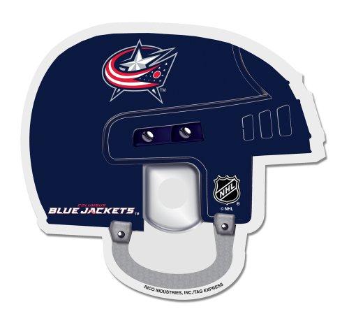 Columbus Jacken Helm Mauspad, Blau