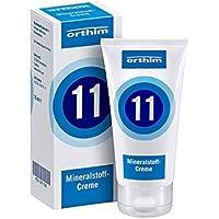 Mineralstoff-Creme Nr. 11 Silicea, 75ml preisvergleich bei billige-tabletten.eu