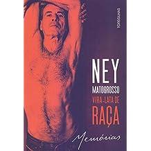 Vira-lata de raça: memórias (Portuguese Edition)