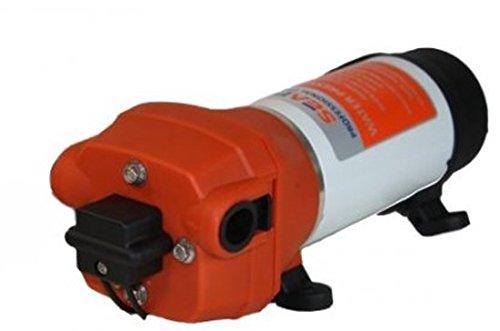 220 Volt Volt automatische Druckwasserpumpe 17 Liter