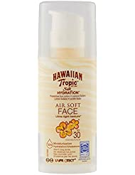 Hawaiian Tropic silk hydration air soft face SPF30-50ml