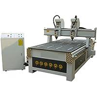 Fresadora CNC 1300x2500 para mármol y piedra