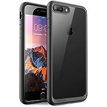 Funda iPhone 7 Plus, SUPCASE Unicorn Beetle Style Premium Funda protectora transparente híbrida para Apple iPhone 7 Plus 2016 Release
