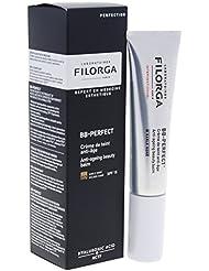 Filorga BB-Perfect Crème de Teint Anti-Age SPF 15 30 ml - Teinte : 02 Sable Doré
