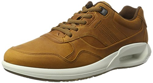 ecco-cs16-mens-baskets-basses-homme-braun-2112amber-41-eu
