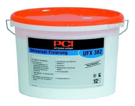PCI UFX 382 UNIVERSAL-FIXIERUNG 12kg Eimer