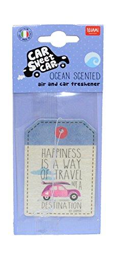 Legami deodorante Auto Deodorante–Happiness Is A.