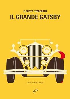 Il grande Gatsby di [Fitzgerald, F. Scott]