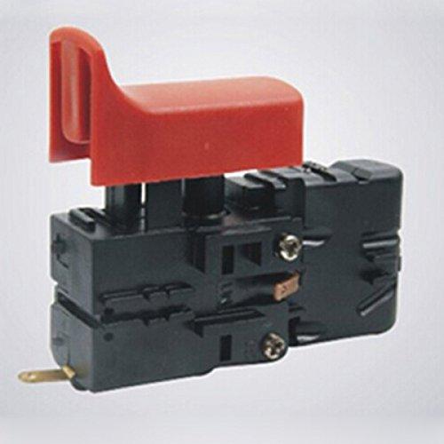 Schalter für Bosch Bohrmaschine Schalgbohrmaschine Bohrhammer GSB 13 RE, GBM 6 RE, GBM 10 RE