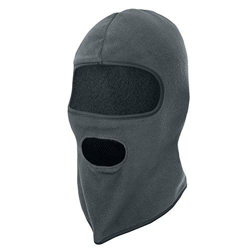 nter Gesichtsmaske Windmask Snowboard Maske Skimaske Gesichtsmaske mit Atmungsaktivem Design für Fahrradfahren/Skifahren/Motorradfahren (Mann Angel Kostüm)