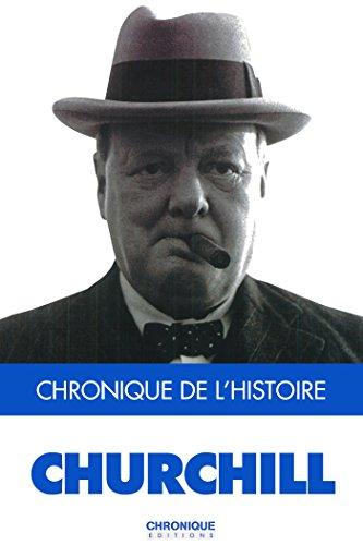 Livre Churchill pdf epub