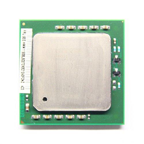 Intel Xeon SL8KQ 3200DP 3.20GHz/1MB/800MHz FSB Sockel/Socket 604 CPU Server (Zertifiziert und Generalüberholt) -