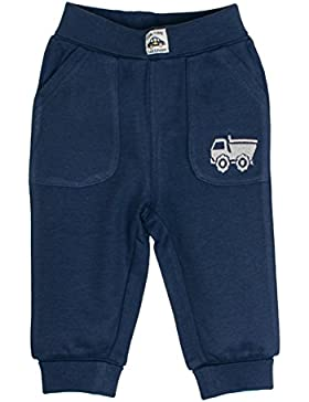 SALT AND PEPPER Baby-Jungen Hose Nb Trousers Fun Time