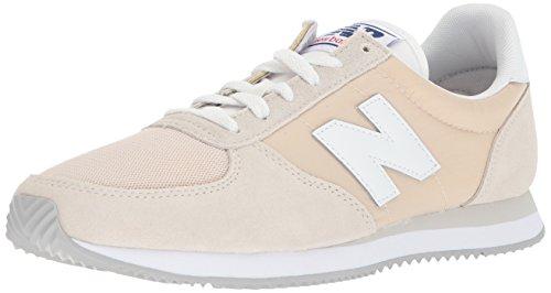 New Balance U220-DC-D Sneaker 7.5 US - 40.5 EU (Dc-leichte Turnschuhe)
