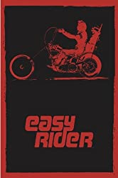 Easy Rider Poster (68,5cm X 101,5cm) + Plus Fabulous Protective Gift Tube