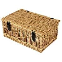 Cestino da picnic in vimini da 1618*