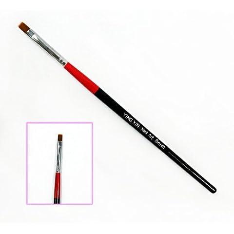 BF nuovo Gel professionale pennello per UV
