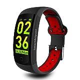 TESITE Activity/Fitness Tracker Wasserdichtes Smart Sports Armband FüR MäNner Und Frauen