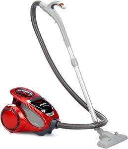 Hoover tav1620 aspirateur sans sac xarion anti bact rie filtre h10 cuisine maison - Nettoyer filtre aspirateur sans sac ...