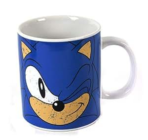 Mug Geant Sega Sonic