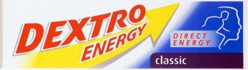 Dextro energy tablets singles original 47g by Udg Ltd (Ceuta) OTC EDI