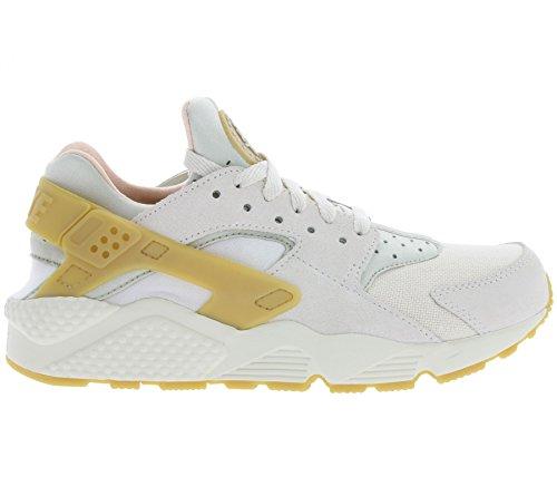 NIKE Air Huarache Run Special Edition chaussure blanc 852628 004 Beige