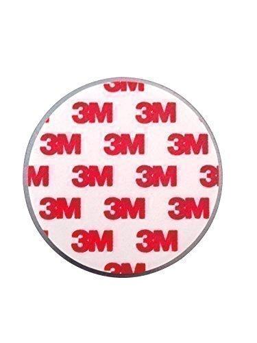 Magnetopad, Magnetbefestigung für Rauchmelder