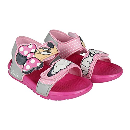 Sandalias de Playa Minnie Mouse 6052 (talla ()